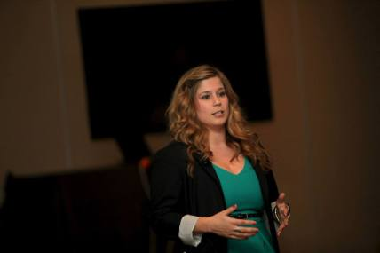 iMediaBrandSummit_EllySpeaking_February2015