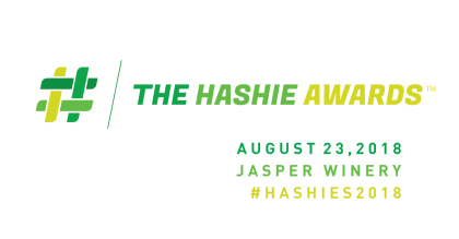 Hashies 2018 Awards - Social Media Club