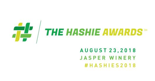 Hashies 2018 Awards - Social Media Club