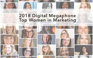 Top Women in Marketing - Elly Deutch Moody - 2018